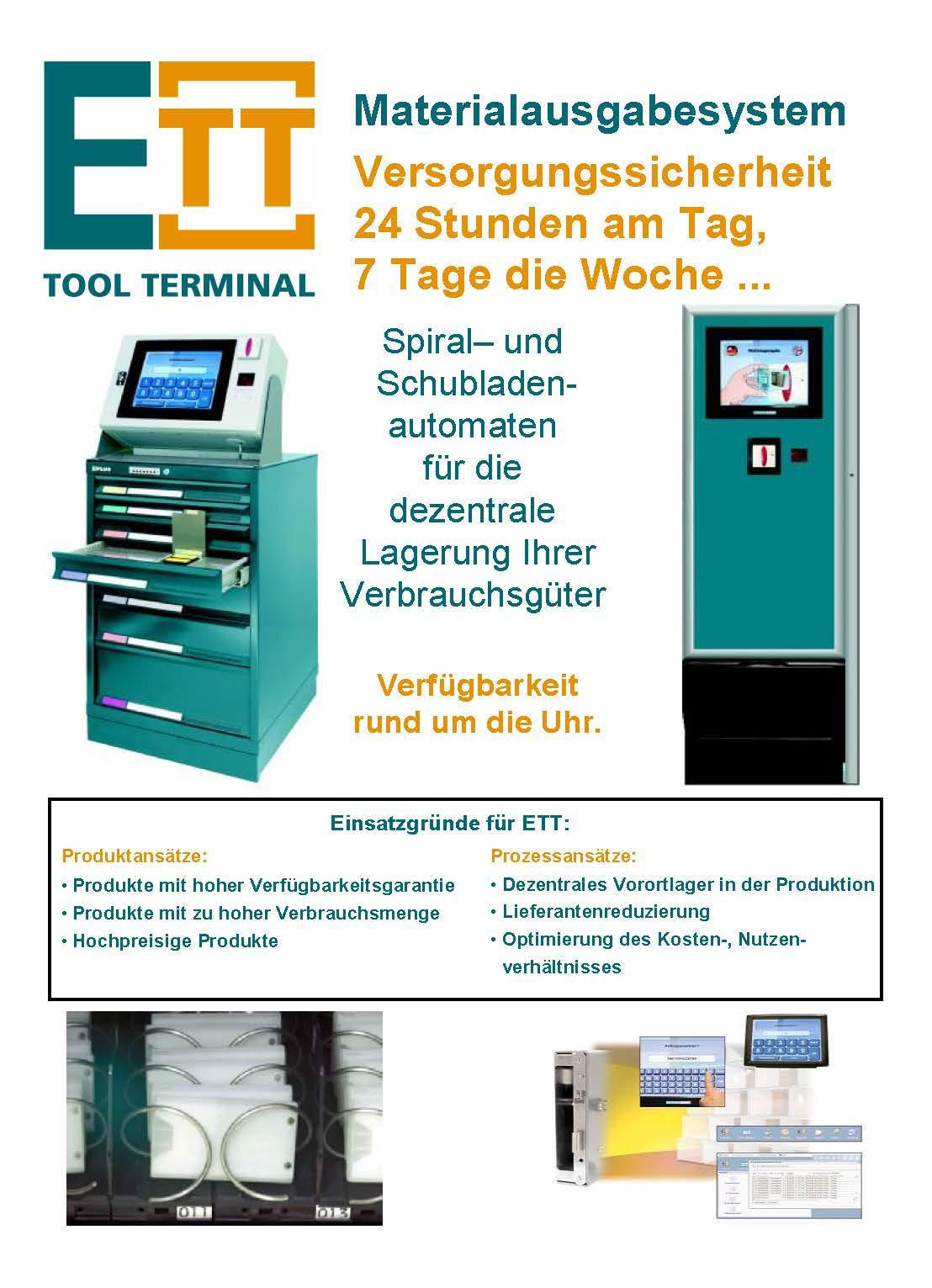 Ett-Tool-Terminal