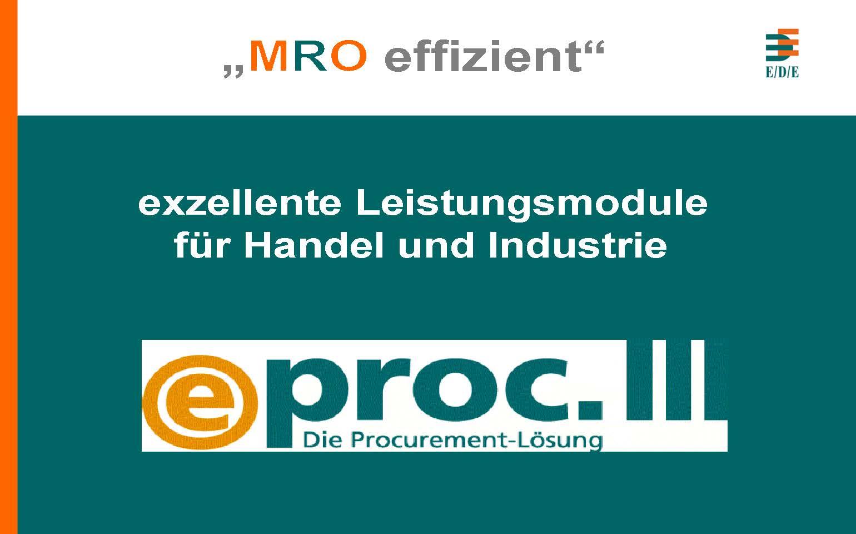 eProcIII-1