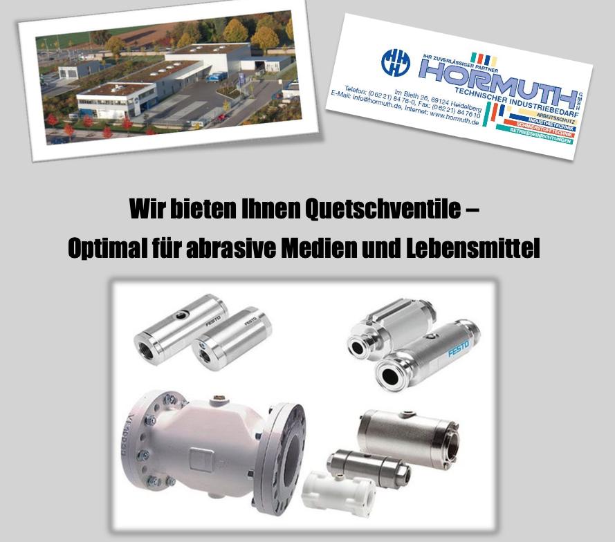 HormuthGmbH_Flyer_Quetschventile_cover