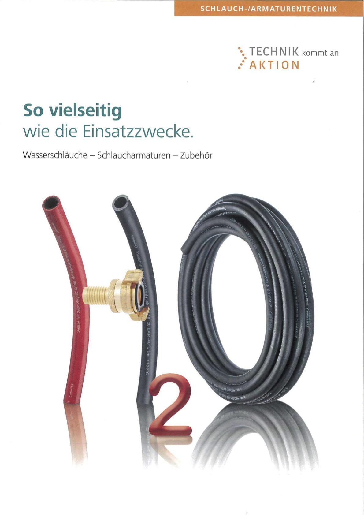 Hormuth GmbH_Broschuere_Schlaeuche
